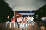 Cuban Theater Students by Steven Eric Byrd