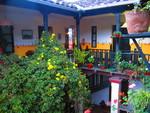 Casa ecuatoriana by Steven Eric Byrd