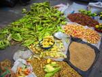 Mercado de Otavalo by Steven Eric Byrd