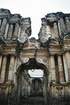 El Carmen ruins by Steven Eric Byrd