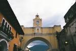 Entranceway of Antigua