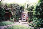 Courtyard by Steven Eric Byrd