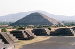 Teotihuacan by Steven Eric Byrd
