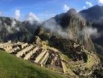 Machu Picchu II by Steven Eric Byrd
