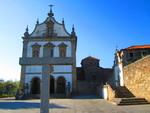 Capela de São Frutuoso by Steven Eric Byrd