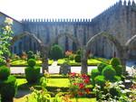 Castelo de Braga by Steven Eric Byrd