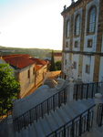 City of Coimbra by Steven Eric Byrd