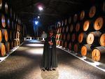Sandeman Port Wine