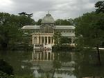 Buen Retiro park by Steven Eric Byrd
