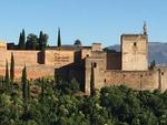 Alhambra by Steven Eric Byrd