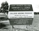 Saint Francis Buildings (photo #4) by St. Francis College (Biddeford, Me.)