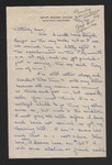 Letter from Barbara Banker to her mother, 1936 May 25