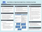 Social Media In A High School English Class by Angela M. Wells