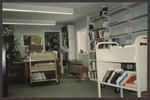 Technical Services, Abplanalp Library, Westbrook College, 1992