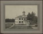 Alumni Hall, Westbrook Seminary, 1920s