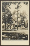 Alumni Hall, Westbrook Seminary and Junior College, ca. 1925