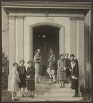 Alumni Hall, Westbrook Seminary and Junior College, 1927