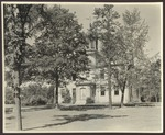 Alumni Hall, Westbrook Seminary and Junior College, early 1930s