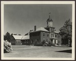 Alumni Hall, Westbrook Junior College, 1940s