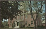Alumni Hall, Westbrook College, 1970s