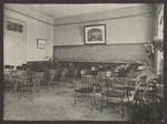 Room 13, Hersey Hall, Westbrook Seminary, early 20th century
