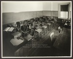 Typing Classroom, Alumni Hall, Westbrook Junior College, 1940s