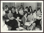 Classroom, Westbrook Junior College, 1960s