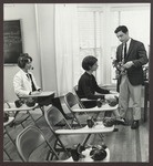 Language Classroom, Westbrook Junior College, 1960s