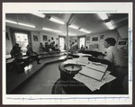 Music Classroom, Alumni Hall, Westbrook College, 1970s