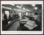 Music Classroom, Alumni Hall, Westbrook College, 1970s by Ellis Herwig