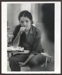 Classroom, Westbrook College, 1970s by Ellis Herwig