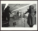 Art Classroom, Alumni Hall, 1970s