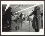 Art Classroom, Alumni Hall, 1970s by Ellis Herwig