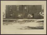 Goddard Hall, Westbrook Seminary, ca.1930