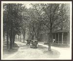 Goddard Hall and Hersey Hall, Westbrook Seminary. ca.1930s