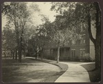 Goddard Hall and Hersey Hall, Westbrook Seminary, ca.1930s