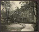 Goddard Hall and Hersey Hall, Westbrook Seminary, ca.1930s