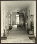 Goddard Hall, Westbrook Seminary by Roger Paul Jordan