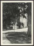 Goddard Hall, Westbrook Junior College, 1950s