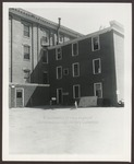 Goddard Hall, The Annex, Westbrook Junior College. ca.1940s, early 1950s