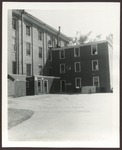 Goddard Hall, The Annex, Westbrook Junior College. ca.1940s, early 1950s.