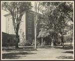 Hersey Hall, Westbrook Junior College, Circa 1930s, 1940s
