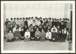 Hersey Hall Students, Westbrook Junior College, 1960