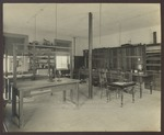 Physical Laboratory, Alumni Hall, 1907