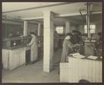 Chemistry Laboratory, Alumni Hall, 1904