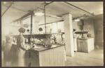 Chemistry Laboratory, Alumni Hall, 1930s