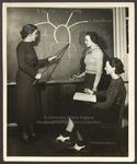 Anatomy Class, 1937 by Jackson-White