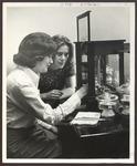 Laboratory, Westbrook Junior College, 1960s