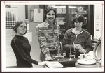 Medical Technology Laboratory, Blewett Science Center, Westbrook College, 1970s