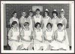 Nursing Students, Westbrook Junior College, 1966-67